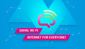 Introducing Sahal Wifi
