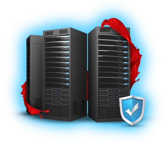 Dedicated Server Hosting | Web Server Somalia | Microsoft